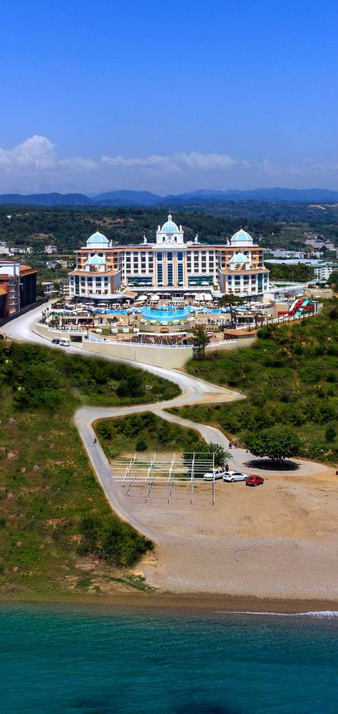 Litore Resort Hotel Spa